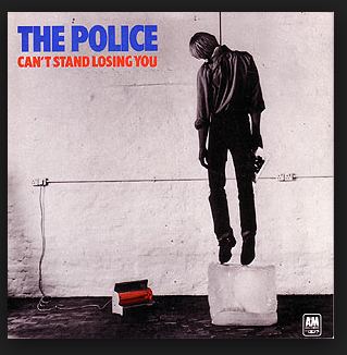 The Police – Can't Stand Losing You Lyrics | Genius Lyrics